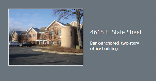 4615 East State office space